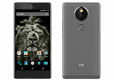 Yu Yutopia Yu5050 Duos Dual 32GB 4GB Grey Color With Snapdragon 810 processor