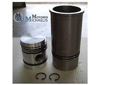 MWM KD 615,  KDW 615 E Z D Zylindersatz - Zylinder Kolben - KD615 - KDW615 -
