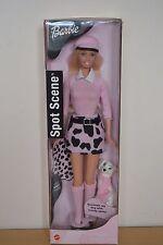 2001 playline Colector Spot escena Barbie