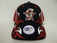 cc5cff5daf9ae New Era Youth Greeneville Astros Burgundy Black Adjustable 100% Cotton Cap
