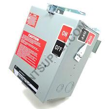 GENERAL ELECTRIC SB361RG BUS PLUG 30A 600VAC 3P3W FUSIBLE SPECTRA SB