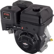 BRIGGS & STRATTON 13.5HP OHV HORIZONTAL SHAFT PETROL ENGINE (2100 SERIES)