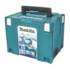 Makita Makpac 18L Cooler Case Limited stock can fit 18v tools