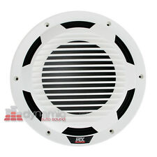 "MTX Audio WET104-W Marine Boat 10"" SVC 4 Ohm Sub Wet Subwoofer 500W New"