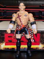 RARE TNA RAVEN MARVEL TOY BIZ IMPACT SERIES 1 WRESTLING ACTION FIGURE WWE