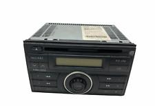 2007 2008 2009 Nissan Versa Radio Stereo AM/FM Single CD Player 28185EM31A