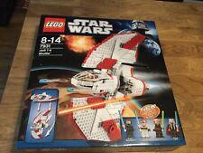 Star Wars lego Jedi T6 shuttle  item 7931 new factory sealed