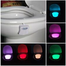 Toilet Night Light -Light Bowl - Glow Bowl Illumibowl - Toilet Potty Kit Sale