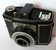 Rare VREDEBORCH  FELITA 1955-1957. 120 film, 6x6cm