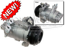 A/C Compressor for Ford Expedition F150 Transit & Lincoln Navigator - NEW