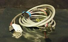 Agilent HP 5890 GC 35900-60700 EPC Interface Cable Chromatograph Spectrometer