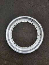 "16"" compomotive split rim dish 30 hole 16x1.5  outer lip 1.5 cxn tfn ps"