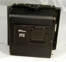 film back for Zenza Bronica SQ without film insert  (5202004)