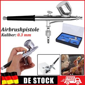 Airbrushpistole komplett set airbrush pistole Double Action Pistolen