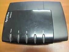 AVM FRITZ! BOX 2030 DSL-Router/modem senza cavo di alimentazione 100% ok pienamente funzionanti