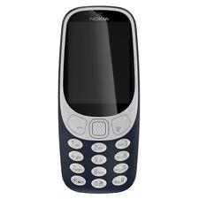 "TIM Nokia 3310 6,1 cm (2.4"") 79 g Blu, Bianco Caratteristica del telefono"