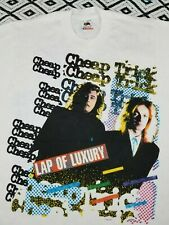Vintage Cheap Trick T Shirt 1988 Concert ,Tour rock ,M/L Unworn