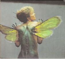 CD DIGIPACK 12T JANE BIRKIN A LA LEGERE DE 1998