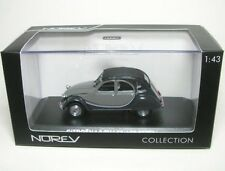 Citroen 2CV 6 Charleston (black/grey) 1982