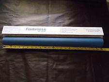PACON FADLESS ART PAPER 2FT X 60FT RICH BLUE #57187