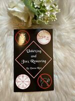 Unhexing and Jinx Removing by Donna Rose~Wiccan Pagan Spiritual Magick Hoodoo
