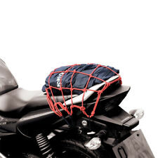 Oxford Motorcycle Cargo Net - Red From Moto Heaven