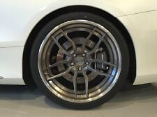 """ADV005 SERIES FACTORY ORIGINAL FORGED 21"""" WHEEL SET ONLY FOR MERCEDES S CLASS"""