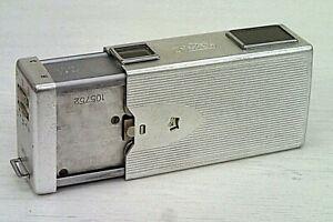 Film Camera Kiev-Vega vintage mini spy cameras 16 mm old kgb ussr Minolta Soviet