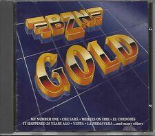 BZN  –   Gold  cd    18 tracks