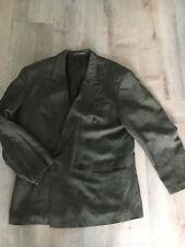 Herren Sakko / Jacket von HUGO BOSS Belmondo - original. Größe 48. Khaki Grün