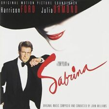 Sabrina: Original Motion Picture Soundtrack, Composer: DISC ONLY #73A