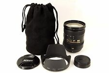 310 Nikon NIKKOR AF-S 18-200 mm f/3.5-5.6G VR II DX IF ED **EXC+++** VR2
