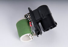 Genuine GM Engine Cooling Fan Resistor 15926330