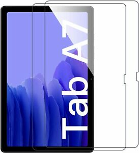 Tempered Glass Screen Protector for Samsung Galaxy Tab A7 10.4 inch 2020