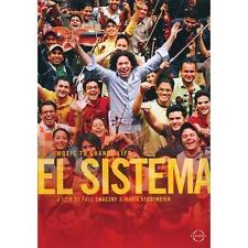 El Sistema - Music To Change Life DVD