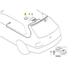 GENUINE BMW E46 E61 Antenna Supression Filter 65206949922