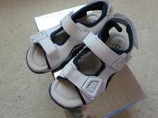 NEW DOLCE & GABBANA D&G JUNIOR SANDALS EUR 32 / US 1 NIB