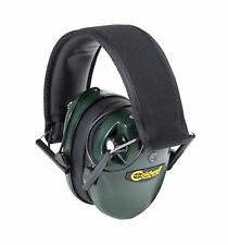 Caldwell E-Max Low Profile Electronic 20-23 Nrr Hearing Protection with Sound.