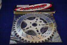 Haro chainring sprocket chainwheel 44t spider power disc bmx old school 110 bcd