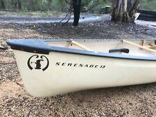Mad River Canoe Serenade 13ft Ultralight (1 person)