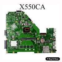 For ASUS A550C R510C R510V X550V X550CA Motherboard 1007U 4GB X550CC Mainboard
