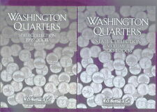 HARRIS ALBUMS FOR STATE QUARTERS