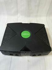 Microsoft Xbox Console Only *Untested*