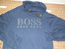 HUGO BOSS Men's Plain Cotton Hoodies & Sweats