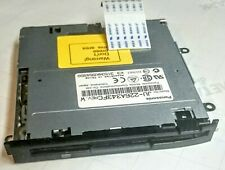 Genuine HP Compaq NX9005 Panasonic Floppy Disk Drive JU-226A343FC with Brackets