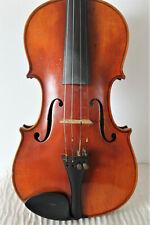 Feine Alte Markneukirchener  Violine/Geige.  fine Old Violin!violon!Nur 5 Tage!