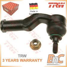 FRONT RIGHT TIE ROD END FORD VOLVO TRW OEM 4M513289AD JTE1106 GENUINE HEAVY DUTY