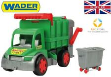~! NEW WADER GIANT Truck Garbage 67015 BEST TOY FOR KIDS GIGANT HIGH QUALITY !~