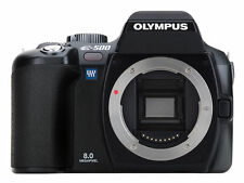 Olympus DSLR-Kameras mit AF-Sperre