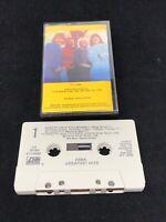 ABBA - Greatest Hits - Cassette Tape Atlantic CS-18189 VTG 1976 C 113682